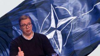 Direktor NATO: Srbija je FANTASTIČAN PARTNER NATO