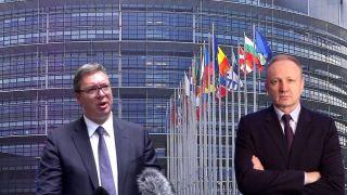 """USLOVI POD KOJIMA ĆE OPOZICIJA IZAĆI NA IZBORE: Evroparlamentarcima poslat tekst """"konačnog Sporazuma učesnika međustranačkog dijaloga"""""""