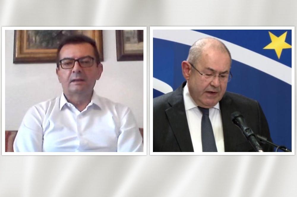 Veselinović: SVM svoje sunarodnike doveo u položaj putnika sa kartom u jednom pravcu