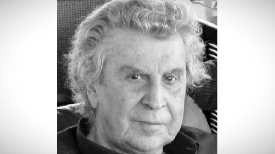 """Sahrana Mikisa Teodorakisa u četvrtak na Kritu: """"Želim da napustim svet kao komunista""""."""