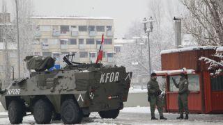 Sledi balkanizacija KFOR-a, dve trećine snaga biće iz bivše Jugoslavije