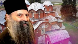 """""""Krnji"""" patrijarh ili da bude uveden u najsvetiji tron Pećke patrijaršije, ili NEKA SE SKLONI"""