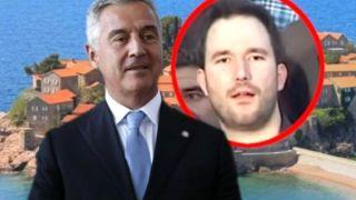 Saslušan sin predsednika Crne Gore zbog Pandora papira