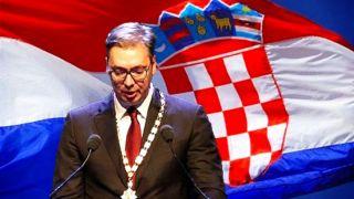 (VIDEO) Hudelist raskrinkao Vučića: On je ateista koji ima animozitet prema SPC! Oduševljen je kardinalom Bozanićem. Nesrećno bio zaljubljen u Hrvaticu, otud animozitet prema Hrvatskoj