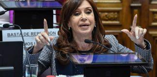 La Cámpora organiza una movilización en favor de CFK