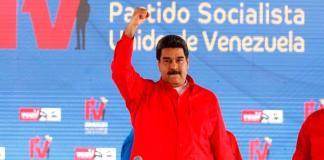 Eduardo Alvarenga huyó de Venezuela amenazado por el hambre