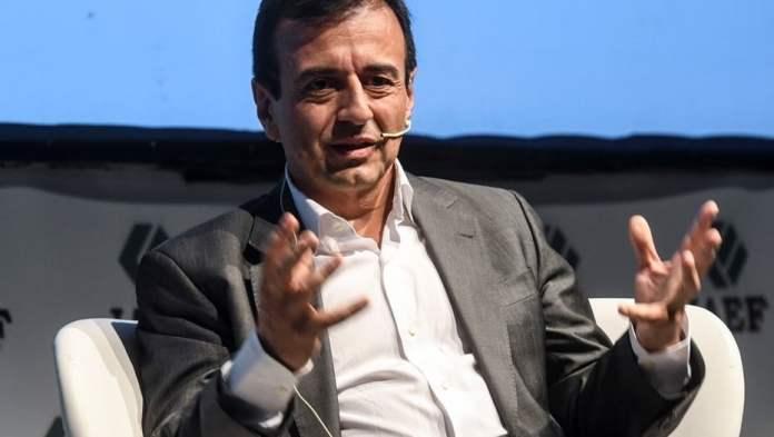 Mario Quintana no descartó trabajar con Macri si se lo pide