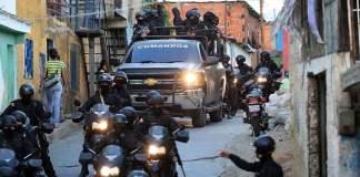 El Sebin detuvo a 3 periodistas británicas