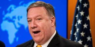 Mike Pompeo dijo que Estados Unidos garantizará las elecciones en Venezuela