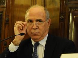 Lorenzetti deja su cargo el 1º de enero