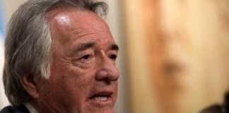 Luis Barrionuevo hizo un llamado al peronismo no alineado a Cristina Kirchner