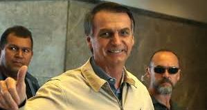 Jair Bolsonaro habló con Mauricio Macri