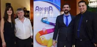 APREEA es la Asociación de Profesionales Representantes de Emprendedores y Empresarios Afines
