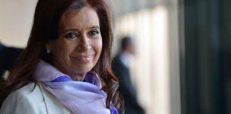 Cristina Kirchner, en problemas por la causa vialidad