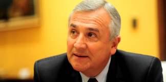 Opositores a Gerardo Morales critican su opinión y lo acusan de entorpecer la división de poderes