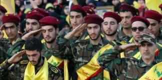 Hezbollah tomó posición respecto a la situación de Venezuela