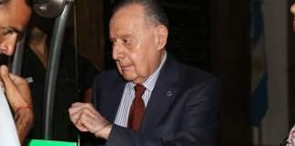 Osvaldo Raffo sostenía el suicidio de Nisman