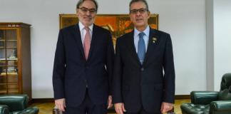 Gustavo Lopetegui confirmó que están identificados los responsables del apagón masivo