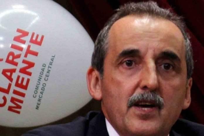 Guillermo Moreno no puede volver a la función pública