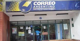 El Correo Argentino mantiene una deuda con el Estado