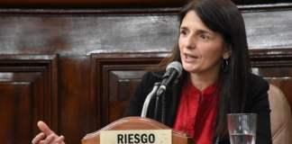 Lorena Riesgo estará a cargo de la Subsecretaría de Promoción Sociocultural