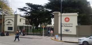 El ORSNA pedía el cierre del Aeropuerto de Palomar