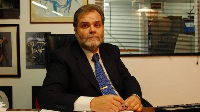 Eugenio Semino apuntó contra el GCBA