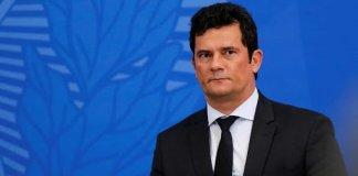 Sergio Moro renunció enojado