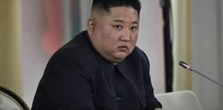 Corea del Sur incursionó en la política de Corea del Norte