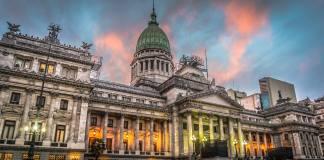 Se reactiva el Poder Legislativo