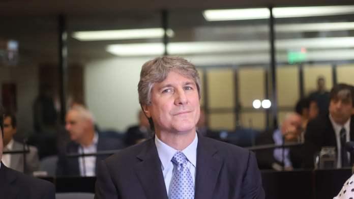 Amado Boudou asesora en La Rioja