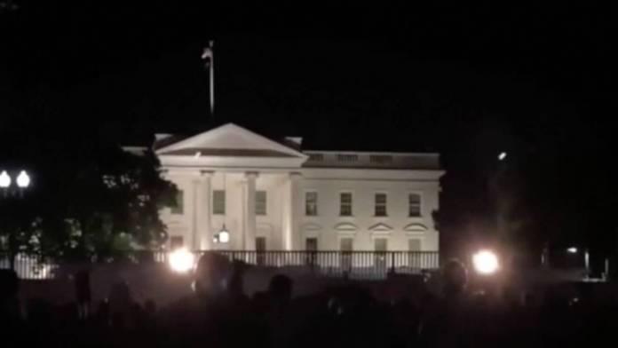 Estados Unidos apoyó a Mauricio Macri