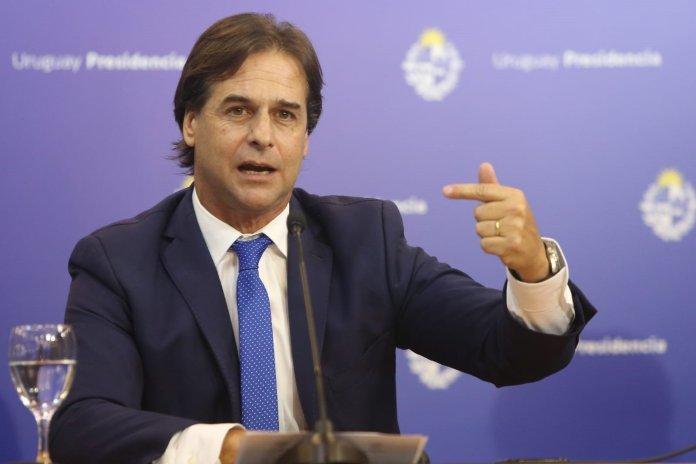 Uruguay podrá entrar a Europa, y viceversa