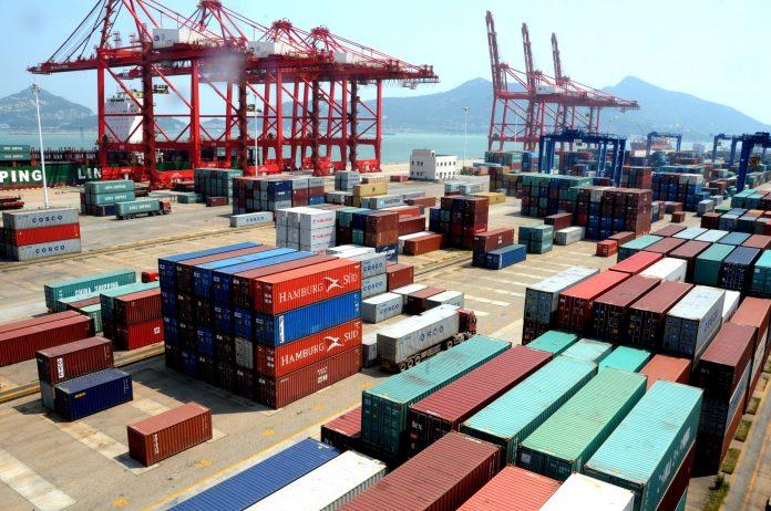 Las importaciones están en baja