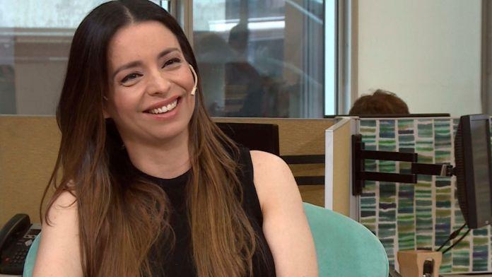 Mariana Zuvic habló sobre el pasado de Fabián Gutiérrez