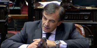 Miguel Bazze es un político argentino diputado nacional por la provincia de Buenos Aires