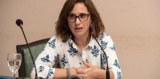 Cecilia Incardona frenó la causa por presunto espionaje a causa del coronavirus