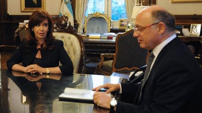 CFK va a juicio por el memorándum con Irán