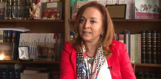 Presunto hostigamiento contra la Fiscal Gabriela Boquin