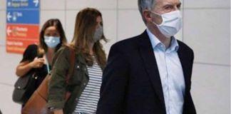 Revocaron una decisión contra Macri