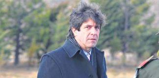 Pablo Noceti integró el Ministerio de Seguridad
