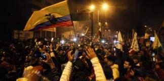 Tensión en América Latina