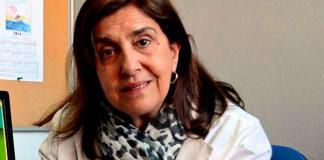 Ángela Gentile y la vuelta a las escuelas