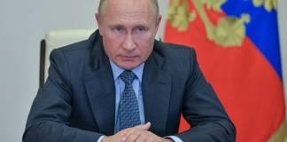 Tensión en Rusia