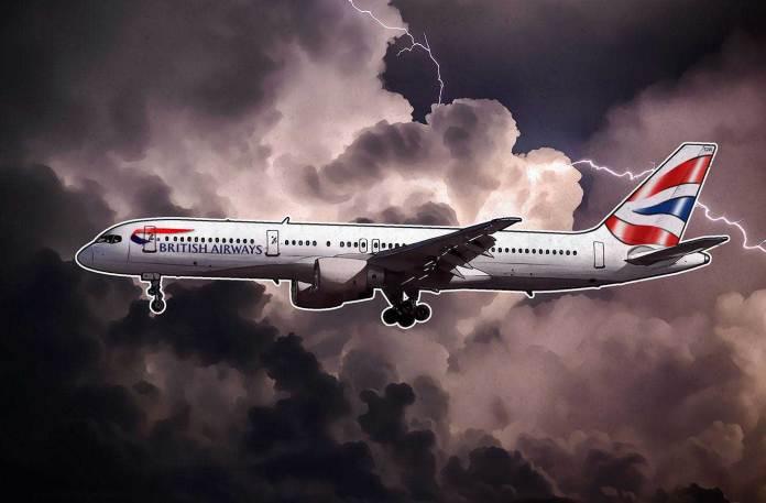 British Airways en conflicto