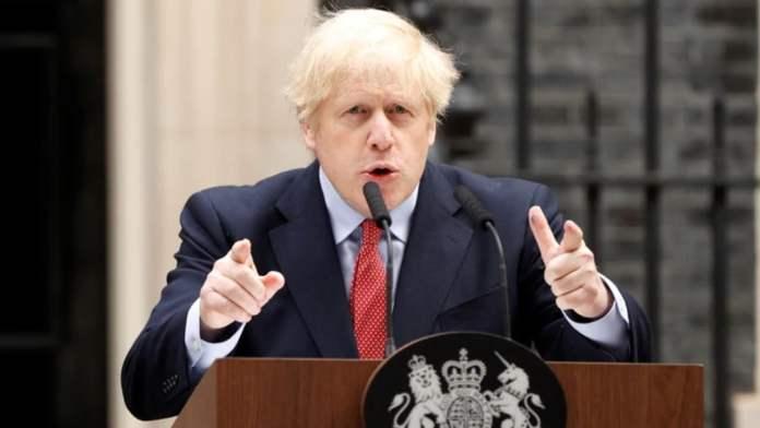 Argentina se cierra al Reino Unido