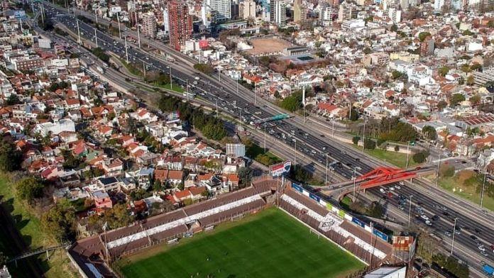 El AMBA es una gran megaciudad