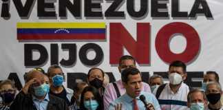 Salvo Argentina, el Grupo de Contacto repudió las elecciones en Venezuela