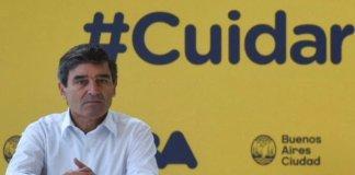Fernán Quirós criticó la falta de información