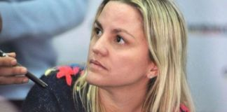 Carolina Píparo va a declarar